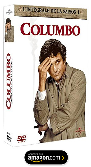 Saison 1 Columbo DVD Amazon